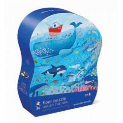 Puzzle - Ocean - 36 pcs