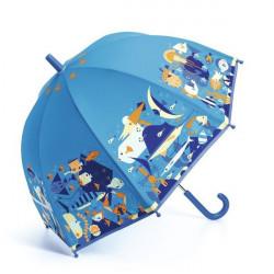 Parapluie - Monde marin