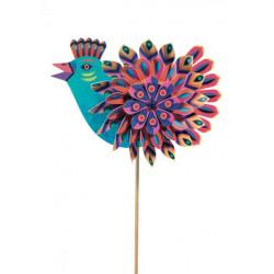Mouin à vent - Paradise Bird