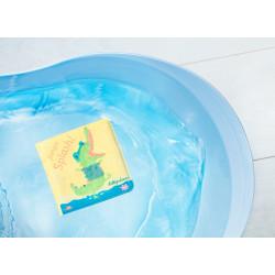 Anatole livre de bain magique
