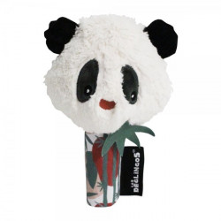 Miroir d eveil - Rototos le Panda