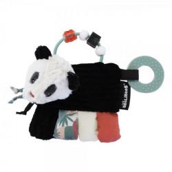 Hochet d activités - Rototos le Panda