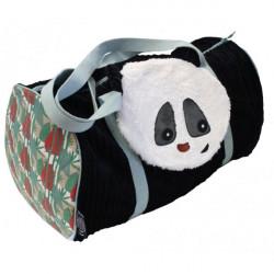 Sac week-end Rototos le Panda - Deglingos