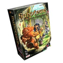 Saboteur - La grande aventure