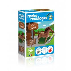 MAKO MOULAGE - MON CHEVAL