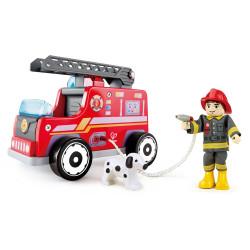 Equipe de pompiers