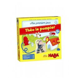 Mes premiers jeux - Theo le Pompier