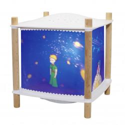 Lanterne magique - Le petit Prince