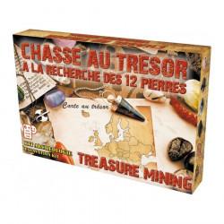Kit Géologie - Chasse au...