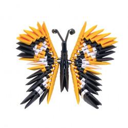 Origami 3D - Papillon
