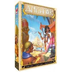 Ankh Or