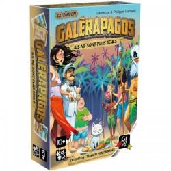 Galerapagos - Extension