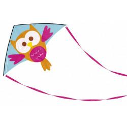 Cerf volant - Hibou - Scratch