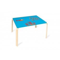 Scratch Deco - Table...