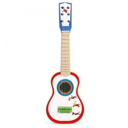 Guitare - Fanfare