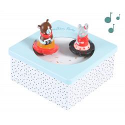 Boîte à musique - Les Jolis...