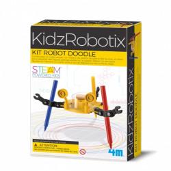 Robot Doodle - Kidzrobotix