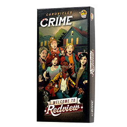 Chronicles of crime - Ext...