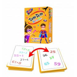 Tam Tam - Super Plus - Les...