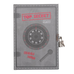 Journal secret - Top secret