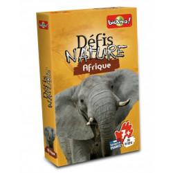 Defis nature - Afrique