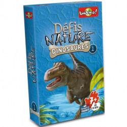 Defis nature - Dinosaure 1...