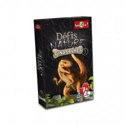 Defis nature - Dinosaure 3
