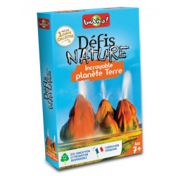 Defis nature - Incroyable...