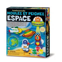 Kit de moulage - espace...