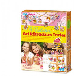 Art rétractiles - Tartes à...