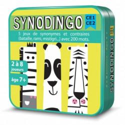 Synodingo - CE1-CE2