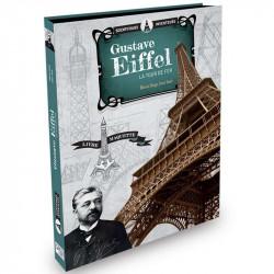 Maquette 3D - La Tour Eiffel