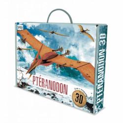 Maquette 3D - Pteranodon