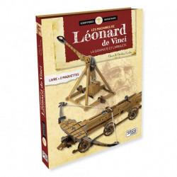 Les machines de Léonard de...