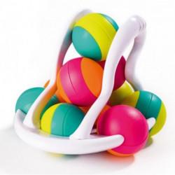 Rolligo - Balles à rouler