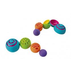 Fat Brain Toys - Oombeeball