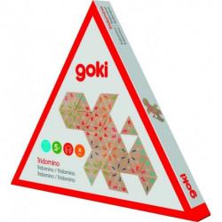 Domino triangulaire avec...
