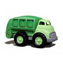 Camion de recyclage  -...