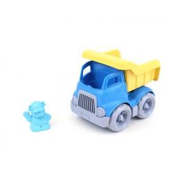 Camion de construction  -...