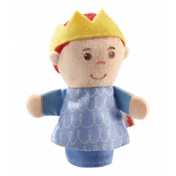 Marionnette à doigts prince