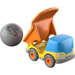 Kullerbu - Camion benne