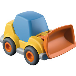 Kullerbu - Camion chargeur