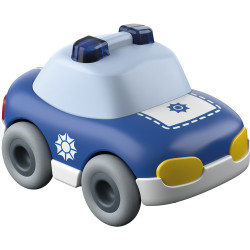 Kullerbu - voiture police