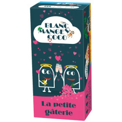 Blanc manger coco Tome 3 -...