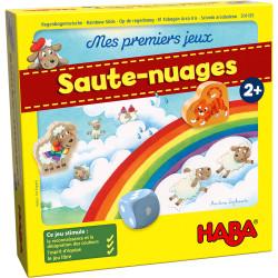 Mes premiers jeux - Saute...