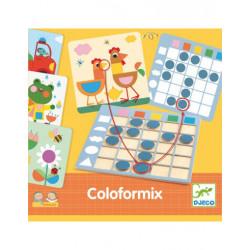 Edulodo - Coloformix