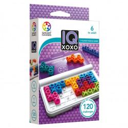 Casse tête - IQ Xoxo