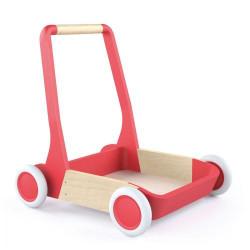 Chariot de marche - Red...