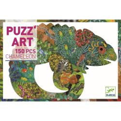 Puzzart - Chameleon 150 pcs