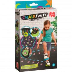 Chalktivity - Foot Stamper